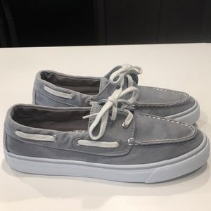Sperry Topsiders size 7 very good condition